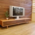 〝かどまる〟テレビボード