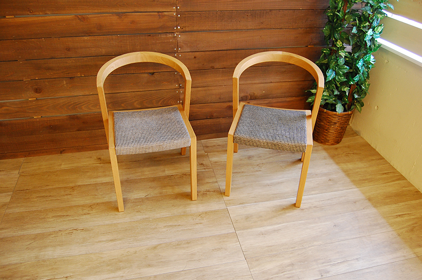宮崎椅子製作所 Uチェア