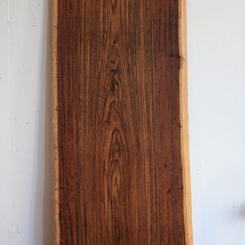 No492オバンコールの一枚板