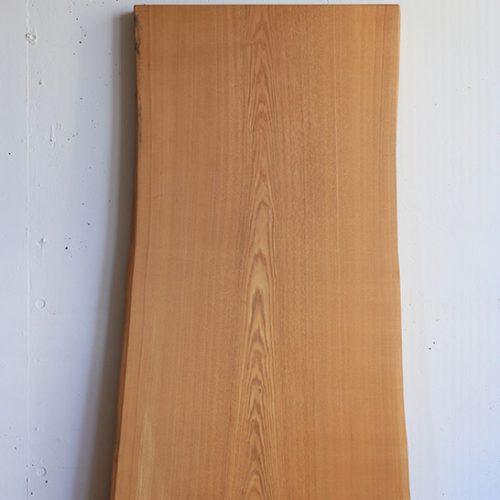 タモの一枚板538_1