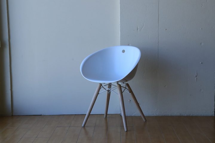 PEDRALI GLISS WOOD CHAIR_1