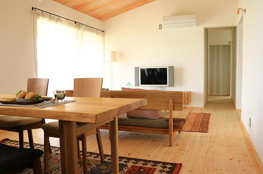 愛知県西尾市 S様邸の画像