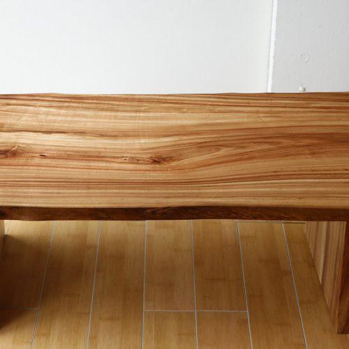 楠(くすのき)の一枚板のリビングテーブルTA2750_1