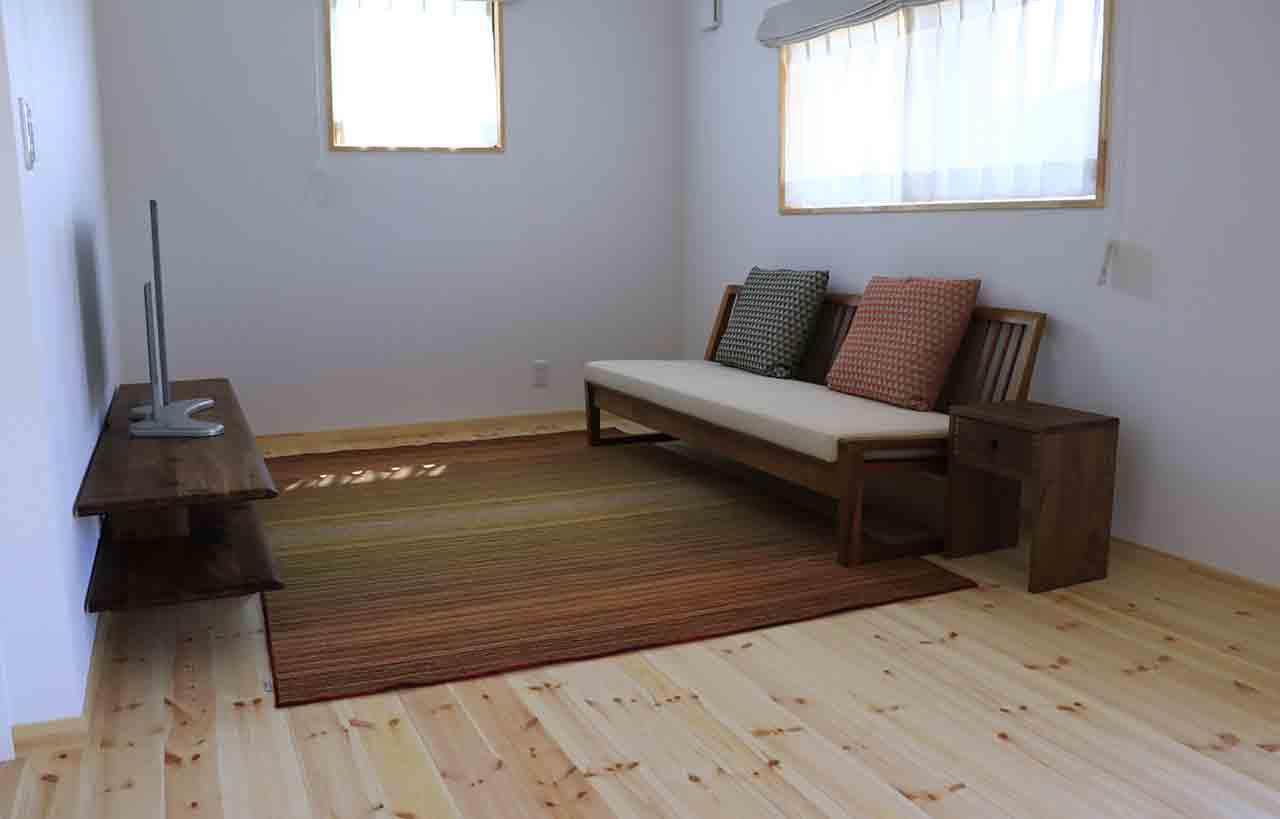 愛知県西尾市 F様邸の画像