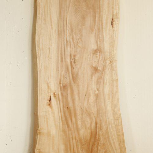 栃(トチ)の一枚板のテーブルTA2765_1