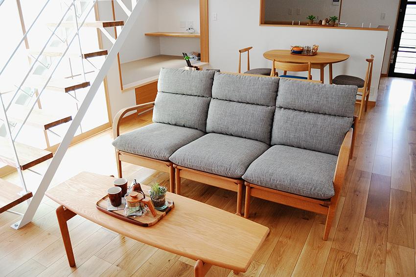 愛知県半田市 H様邸の画像